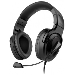 фото Гарнитура компьютерная Speedlink SL-8796-BK-01 Medusa XE 5.1 True Surround Headset