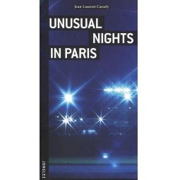 Купить Unusual Nights in Paris