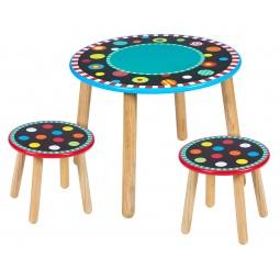 фото Набор детской мебели Alex 4N