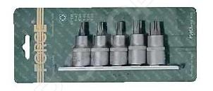 Набор бит Force F-4051 ключ накидной 12 гранный прямой силовой force f 793
