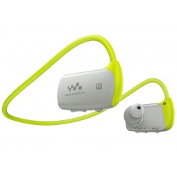 фото MP3-плеер Sony NWZ-WS613. Цвет: зеленый
