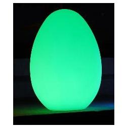 Купить Светодиодный светильник в форме яйца B26