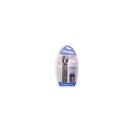 Купить Фонарик с лазерной указкой Camelion C-5110ML