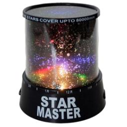 Купить Проектор-ночник звездного неба 31 век P9204