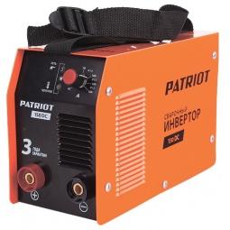 фото Сварочный аппарат Patriot 150 DC