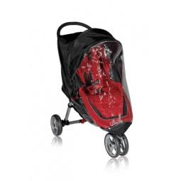 Купить Дождевик для коляски Baby Jogger для моделей City Micro, City Mini, City Mini GT