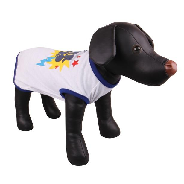 фото Футболка для собак DEZZIE «Герда». Размер: 35 см