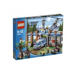фото Конструктор LEGO Пост лесной полиции