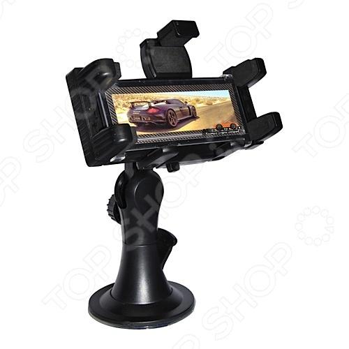 Держатель GPS-навигатора Автостоп PH-5080