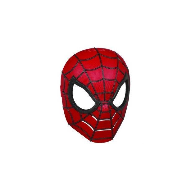 фото Маска героя Hasbro Человек-паук