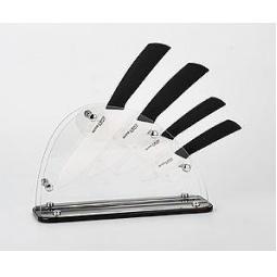 фото Набор керамических ножей на подставке Mayer&Boch MB-20619