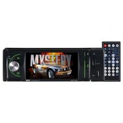 фото Автопроигрыватель DVD Mystery MMD-4204S