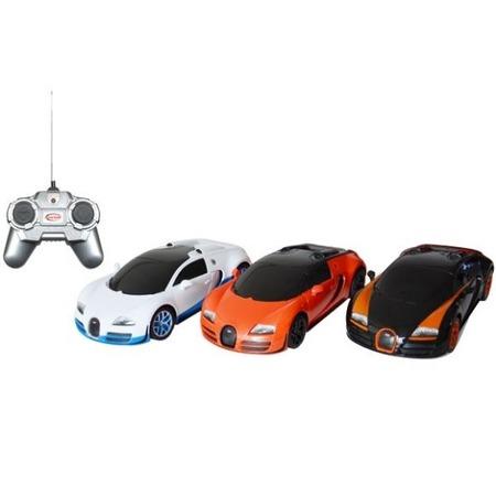 Купить Машина на радиоуправлении Rastar Bugatti Grand Sport Vitesse. В ассортименте