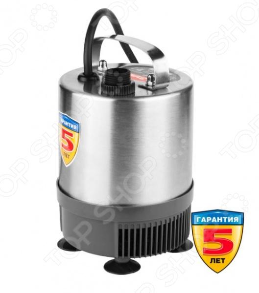 Насос фонтанный для чистой воды Зубр ЗНФЧ-23-1.9-С