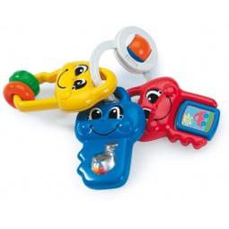 фото Игрушка развивающая Fisher Price Ключи музыкальные
