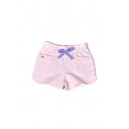 Купить Шорты детские для девочки Appaman Softie Short. Цвет: розовый