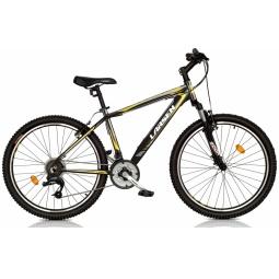 фото Велосипед Larsen Avangarde 1.0 Men. Размеры рамы: 19 дюймов
