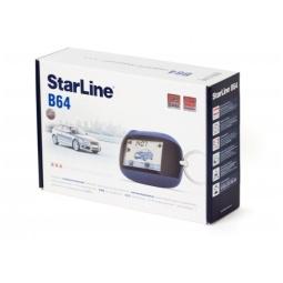 фото Автосигнализация Starline В64