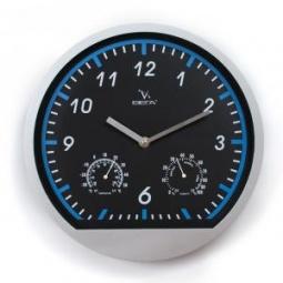 фото Часы настенные Вега Н 0232 «Метеостанция»
