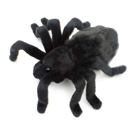 Купить Мягкая игрушка Hansa «Тарантул черный»