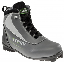 фото Ботинки лыжные ATEMI A304. Размер: 37