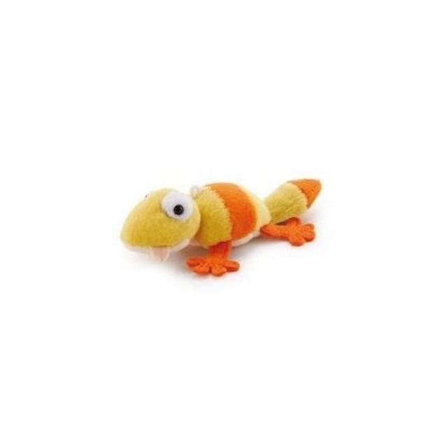 фото Мягкая игрушка Trudi Гекконы. В ассортименте