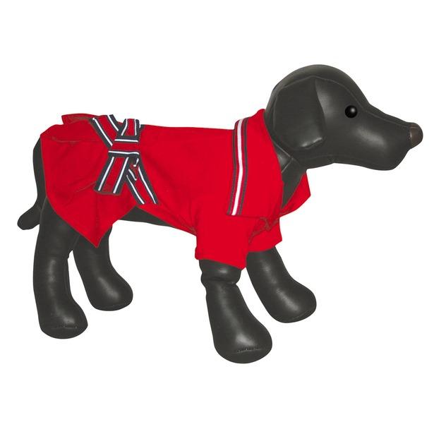 фото Платье спортивное для собак DEZZIE «Киара». Размер: 30 см