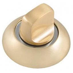 Купить Накладка дверная круглая с заверткой РОС 66466