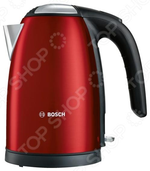 Чайник Bosch TWK 7804 электрочайник bosch twk 7804