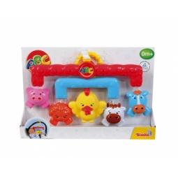 Купить Игрушка-подвеска Simba 4017507