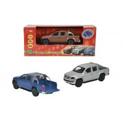Купить Машинка коллекционная Dickie «Пикап» Volkswagen Amarok. В ассортименте