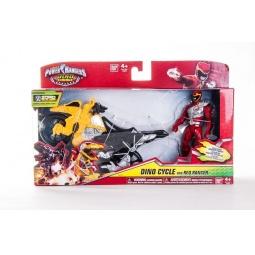 фото Набор игровой с фигуркой Power Rangers 42070. В ассортименте
