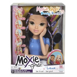 фото Кукла Moxie Стильная укладка, Лекса