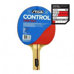 фото Ракетка для настольного тенниса Stiga Control Perform