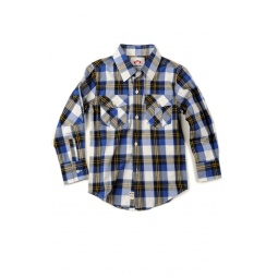 фото Рубашка Appaman Flannel Shift. Рост: 134-140 см