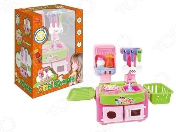 Кухня детская Zhorya Х75732