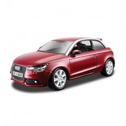 Купить Сборная модель автомобиля 1:24 Bburago Audi A1
