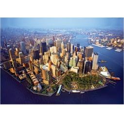 Купить Пазл 1000 элементов Trefl «Нью Йорк»