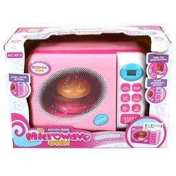 фото Игровой набор для девочки Shantou Gepai «Mикроволновая печка»