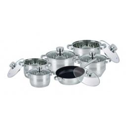 Купить Набор кухонной посуды Bohmann BH-1275 NTF