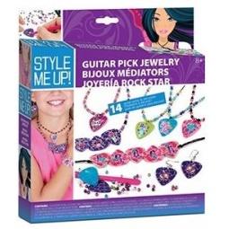 Купить Украшения для рок-звезды Style Me Up! 609