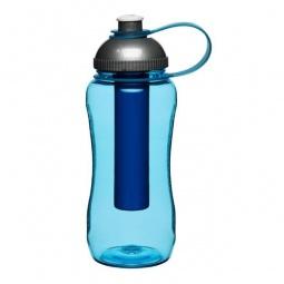 фото Бутылка Sagaform охлаждающая. Цвет: синий