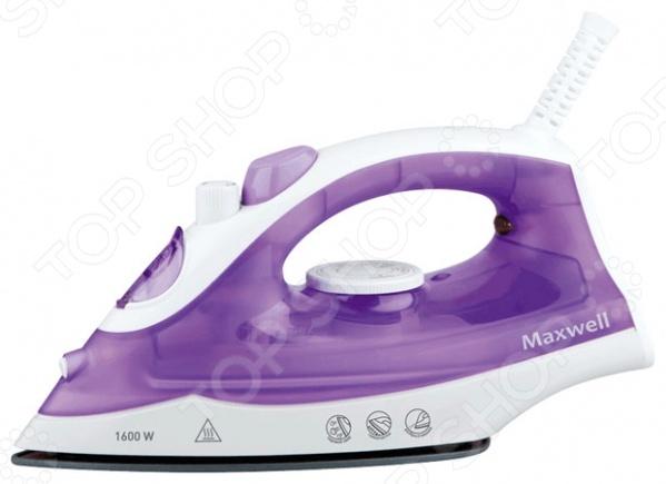 Утюг Maxwell MW-3052 утюг maxwell mw 3052 vt