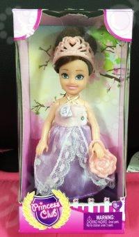 Кукла Shantou Gepai Princess Club KW20906