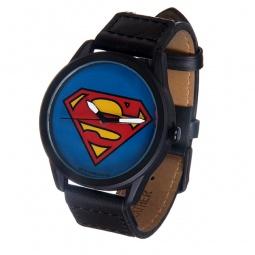 Купить Часы наручные Mitya Veselkov «Супермен» MVBlack