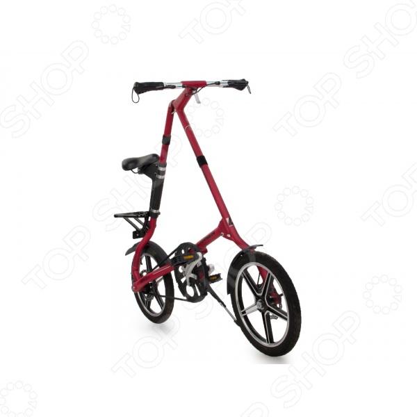 Городской велосипед Larsen