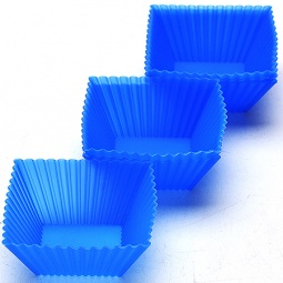 фото Набор форм для выпечки кексов Mayer&Boch MB-22069