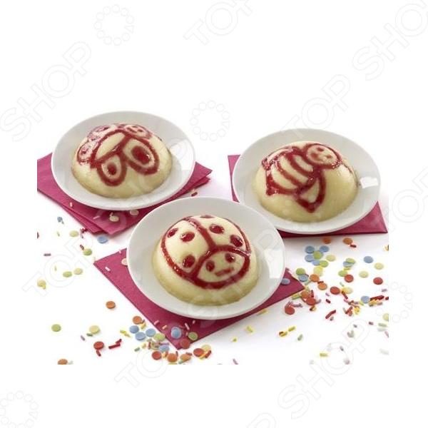 Рецепты десертов для силиконовых формочек