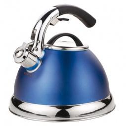 Купить Чайник со свистком Bohmann BH-9976С. В ассортименте