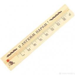 Купить Термометр для сауны EVA ТБС-41